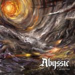 Cover - Abyssic – A Winter's Tale