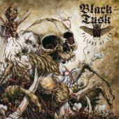 Black Tusk - Pillars Of Ash - CD-Cover