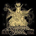 Cover - Brimstone Coven – Black Magic