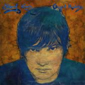 Conrad Keely - Original Machines - CD-Cover