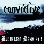 Cover - Convictive – Blutnacht
