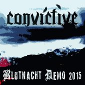 Convictive - Blutnacht (Demo) - CD-Cover