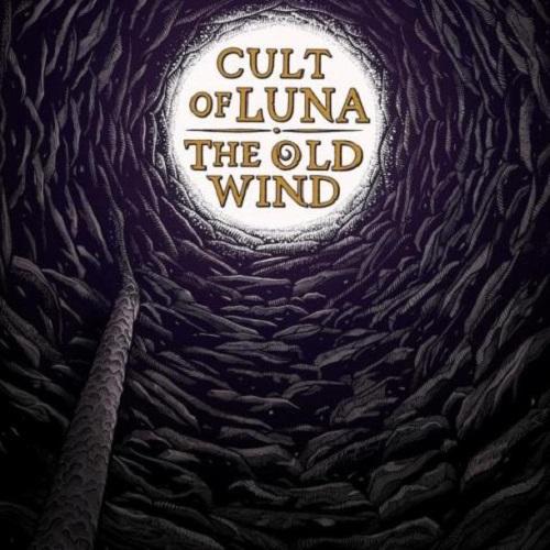 Cult Of Luna & The Old Wind - Råångest - Cover