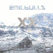 Emil Bulls - XX - CD-Cover