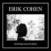 Erik Cohen - Weisses Rauschen - CD-Cover