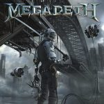 Cover - Megadeth – Dystopia