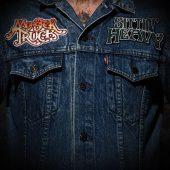 Monster Truck - Sittin' Heavy - CD-Cover