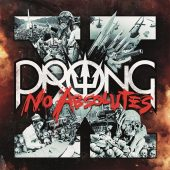 Prong - X - No Absolutes - CD-Cover