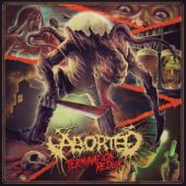 Aborted - Termination Redux (EP) - CD-Cover
