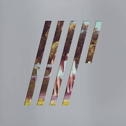 Steven Wilson - 4 1/2 - Cover