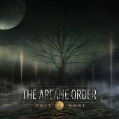 The Arcane Order - Cult Of None - CD-Cover