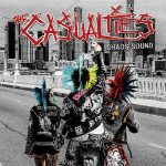 Cover - The Casualties – Chaos Sound