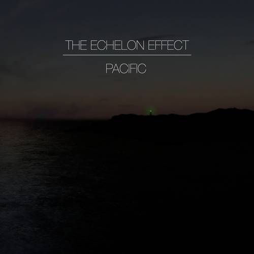 The Echelon Effect - Pacific - Cover