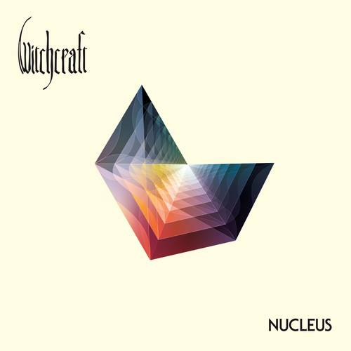 Witchcraft - Nucleus - Cover