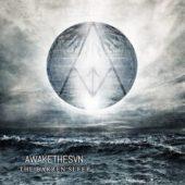 Awake The Sun - The Barren Sleep - CD-Cover