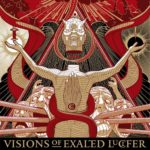 Cover - Cirith Gorgor – Visions Of Exalted Lucifer