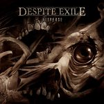 Cover - Despite Exile – Disperse