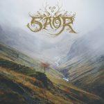 Cover - Saor – Aura