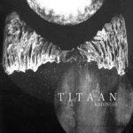 Cover - Titaan – Kadingir