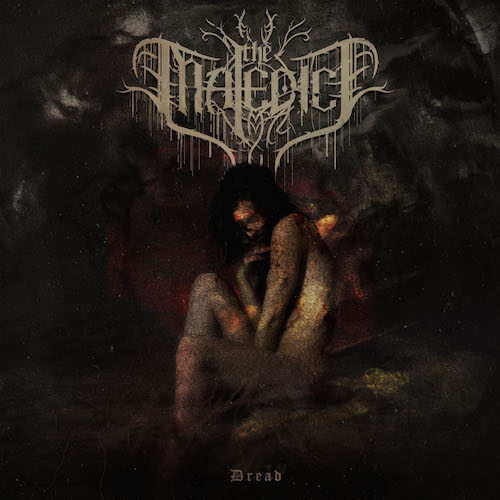 The Maledict - Dread - Cover
