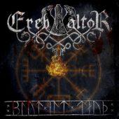 Ereb Altor - Blot - Ilt - Taut - CD-Cover