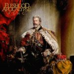 Cover - Fleshgod Apocalypse – King