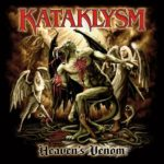Cover - Kataklysm – Heaven's Venom