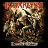 Kataklysm - Heaven's Venom - CD-Cover