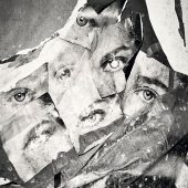 Ovtrenoir - Eroded - CD-Cover