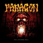 Cover - Paragon – Hell Beyond Hell