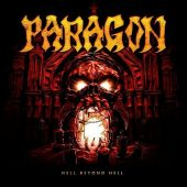 Paragon - Hell Beyond Hell - CD-Cover