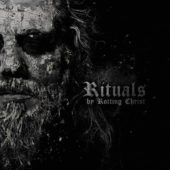 Rotting Christ - Rituals - CD-Cover