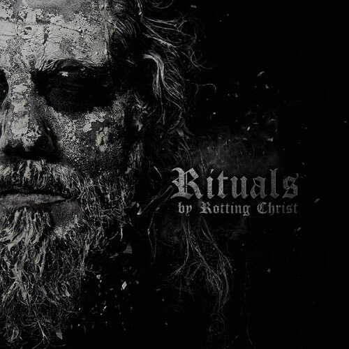 Rotting Christ - Rituals - Cover