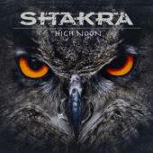 Shakra - High Noon - CD-Cover