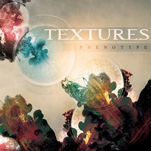 Textures - Phenotype - Cover