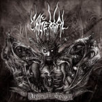 Cover - Urgehal – Aeons In Sodom