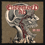 Cover - Entombed A.D. – Dead Dawn