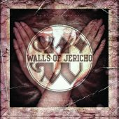Walls Of Jericho - No One Can Save You From Yourself - CD-Cover