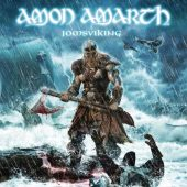 Amon Amarth - Jomsviking (+) - CD-Cover
