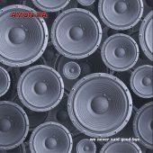 Amon Ra - We Never Said Good-Bye - CD-Cover