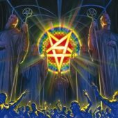 Anthrax - For All Kings - CD-Cover