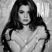 Femme Schmidt - Raw - CD-Cover