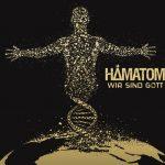 Cover - Hämatom – Wir sind Gott