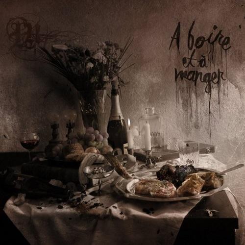 Pensées Nocturnes - À Boire Et À Manger - Cover