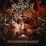 Cover - Ragnarok – Psychopathology