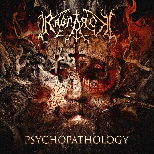 Ragnarok - Psychopathology - Cover