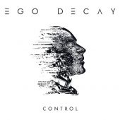 Ego Decay - Control - CD-Cover