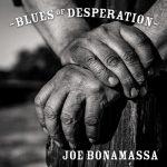 Cover - Joe Bonamassa – Blues Of Desperation