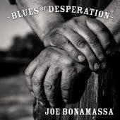 Joe Bonamassa - Blues Of Desperation - CD-Cover
