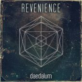 Revenience - Daedalum - CD-Cover